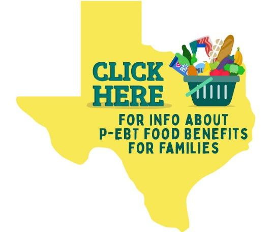 Online Application for P-EBT is now open until June 30