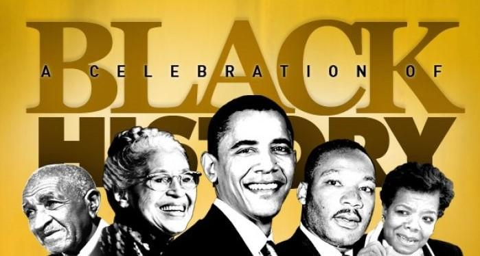 Black History Resources
