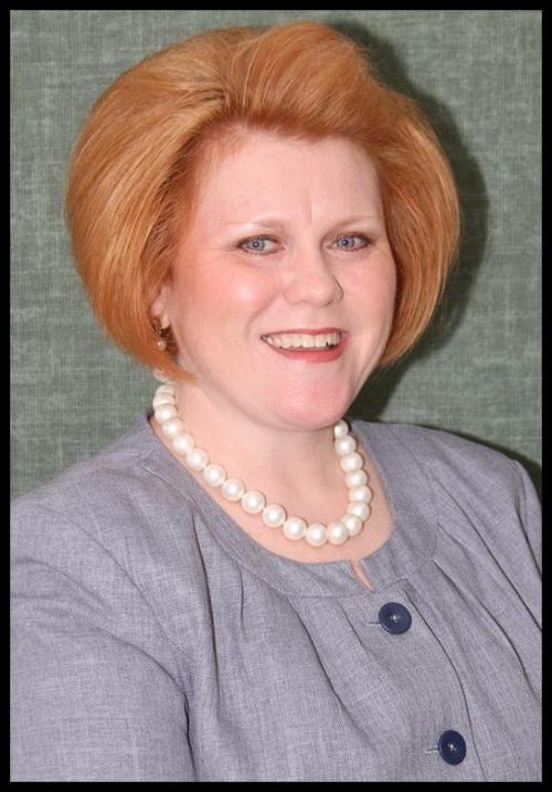 Dr. Angela Gutsch