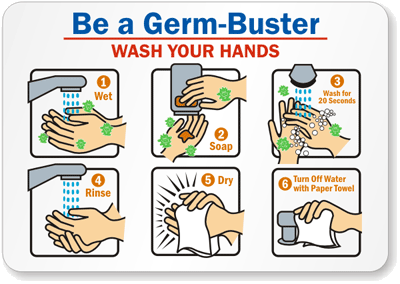 germ buster