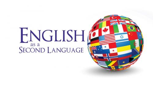English as Second Language