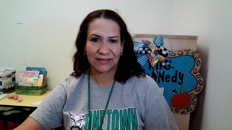 Mrs. Azucena Cardenas Kennedy