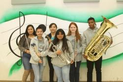 Thumbnail Image for Article HHS Musicians Qualify for State UIL Solo & Ensemble