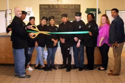 Thumbnail Image for Article The Bobcat Grill Celebrates Grand Opening