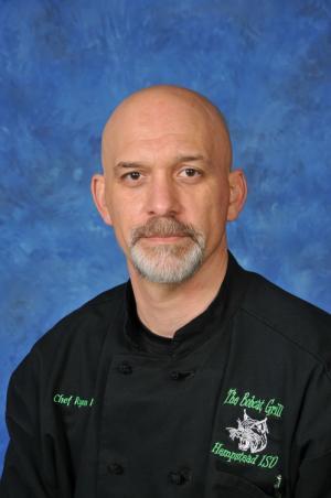 Ryan Chef photo