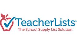 Teacher List: The school supply list solution (link)