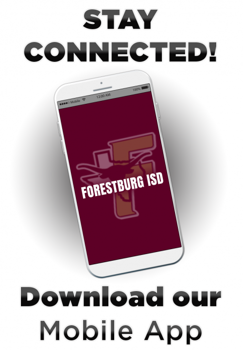 Stay Connected, download our School door app.