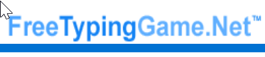 Link to freetypinggame.net