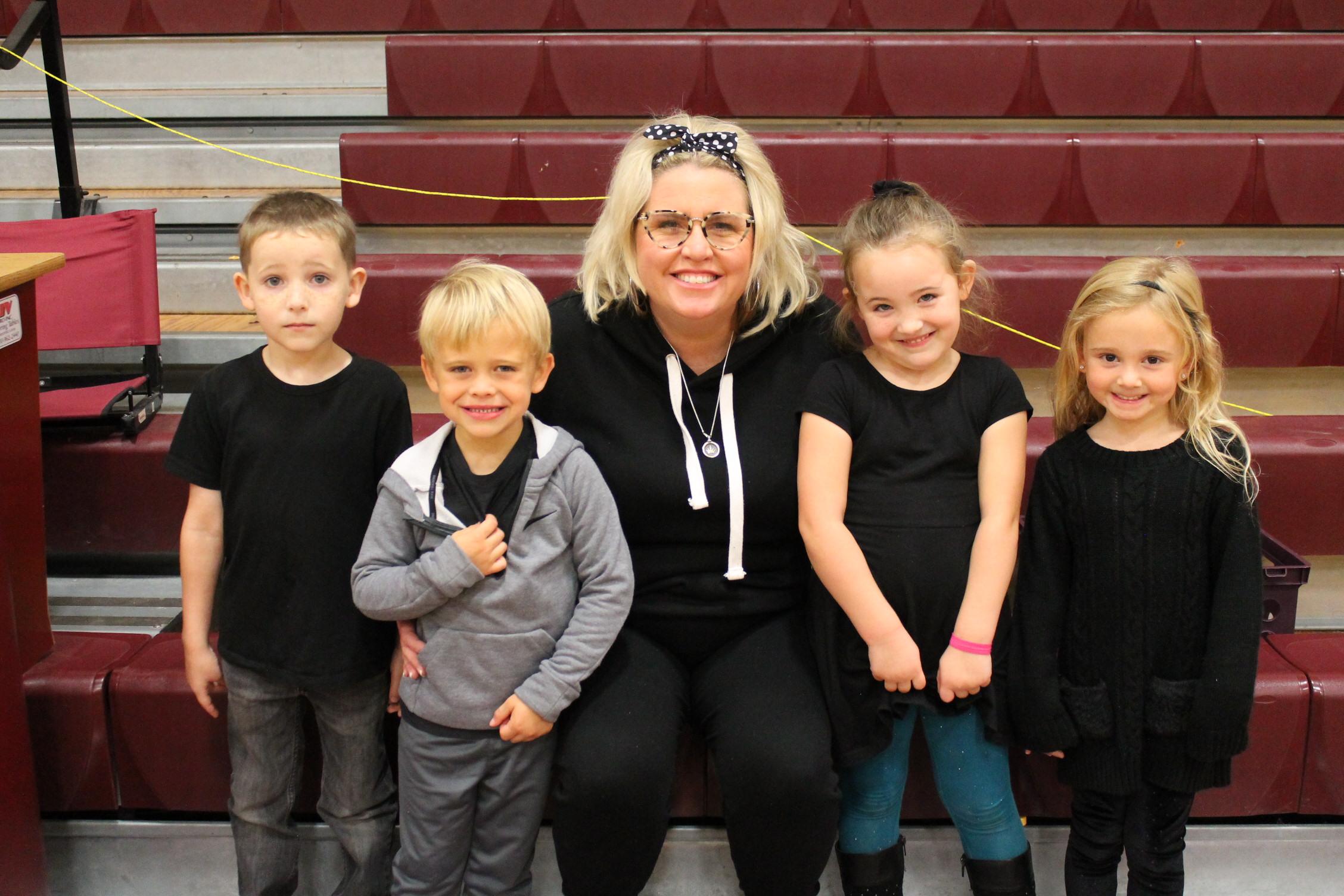 Mrs. Gibbs Kindergarten
