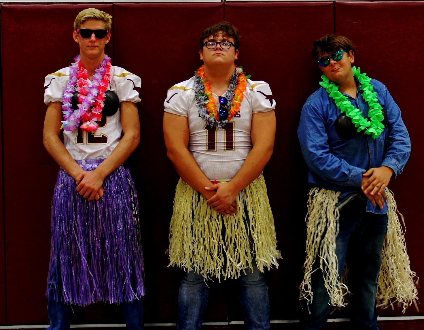 Hawaiian Day