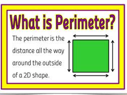 definition of perimeter