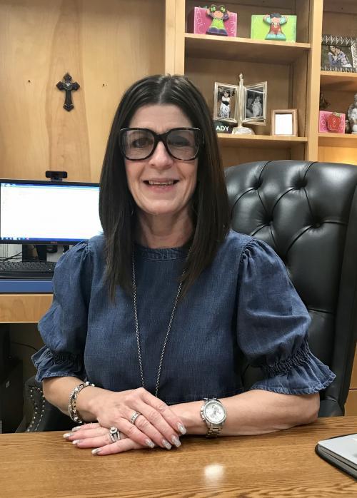 Mrs. Yvette T. Peña