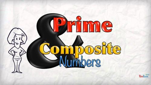 prime and composite sign