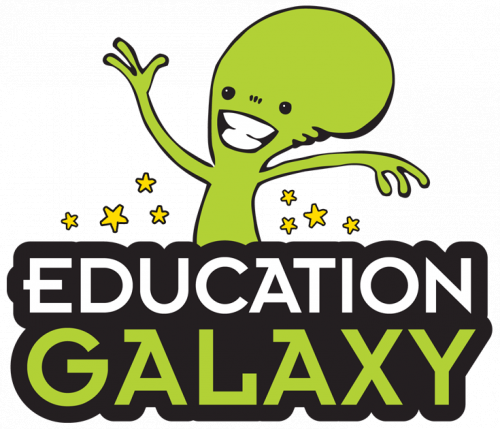 Education Galaxy icon