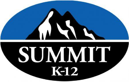 Summit K-12 logo
