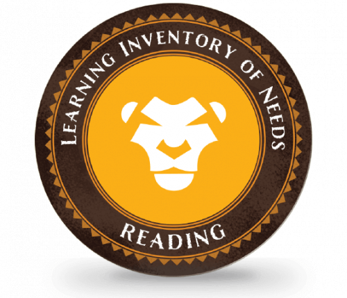 Tango LION logo
