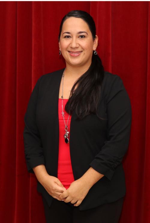 Mrs. Veronica S. Garcia