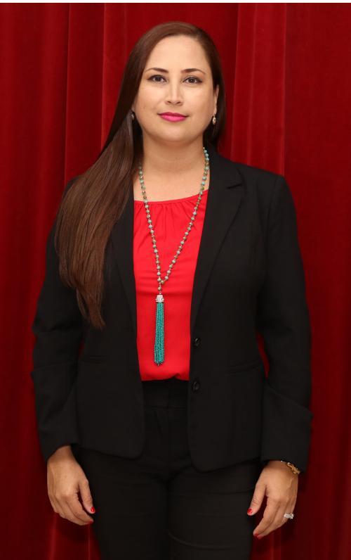 Mrs. Nancy Garcia