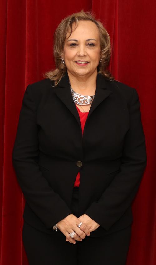 Mrs T. Arriazola