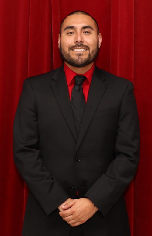 Mr. Jose Hinojosa