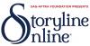 Image that corresponds to Storyline Online