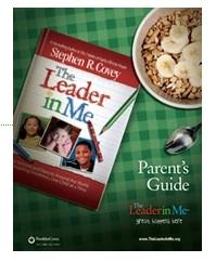 Parents Guide for Leader In Me