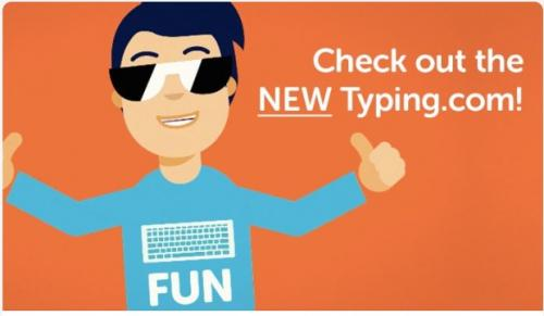 TYPING.COM PICTURE