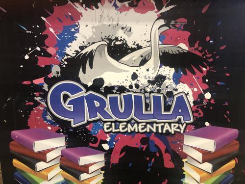 Grulla Elementary