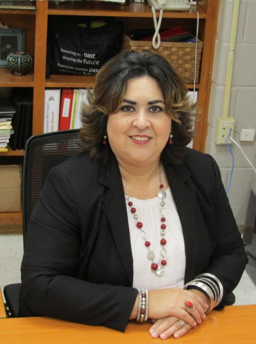 Mrs. L. Barrera