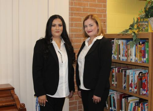 Librarian and Counselor