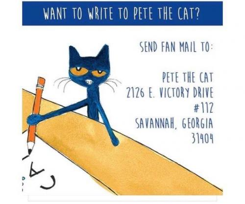 Write a letter to the author Mo Williams
