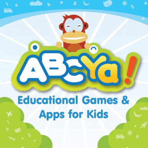 ABCya! icon