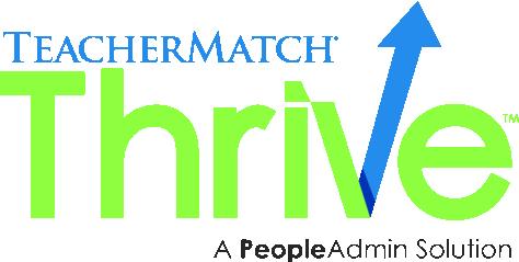 TeacherMatch Thrive icon