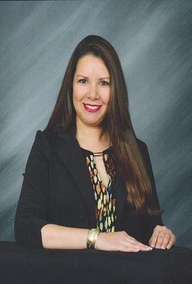 Ms. Marissa Saldivar