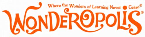 Wonderopolis logo