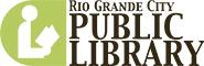 Rio Grande City Library Logo