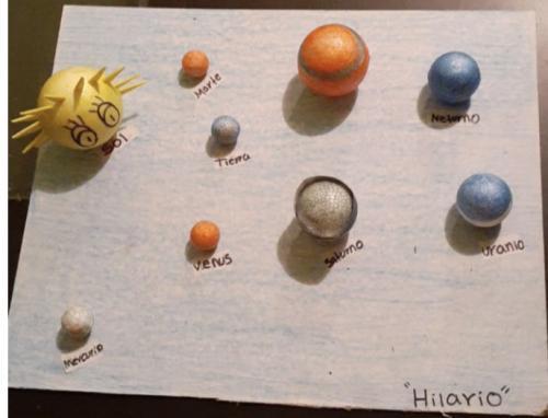 5 solar system