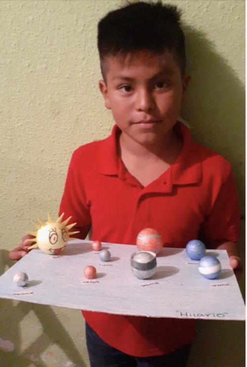 7 solar system