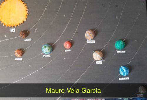 6 solar system