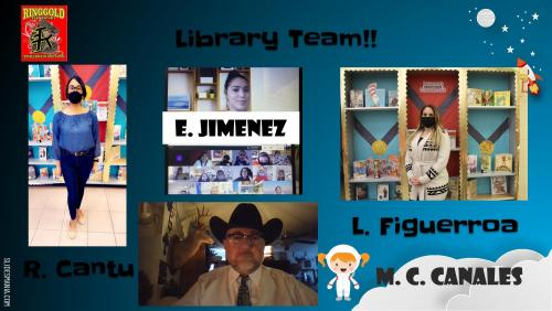library team