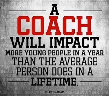 Coach Quote