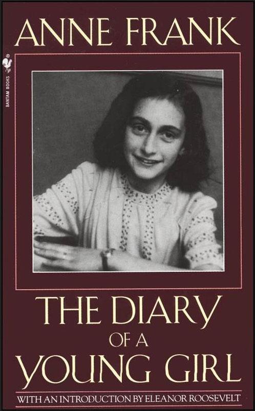 Anne Frank Diary