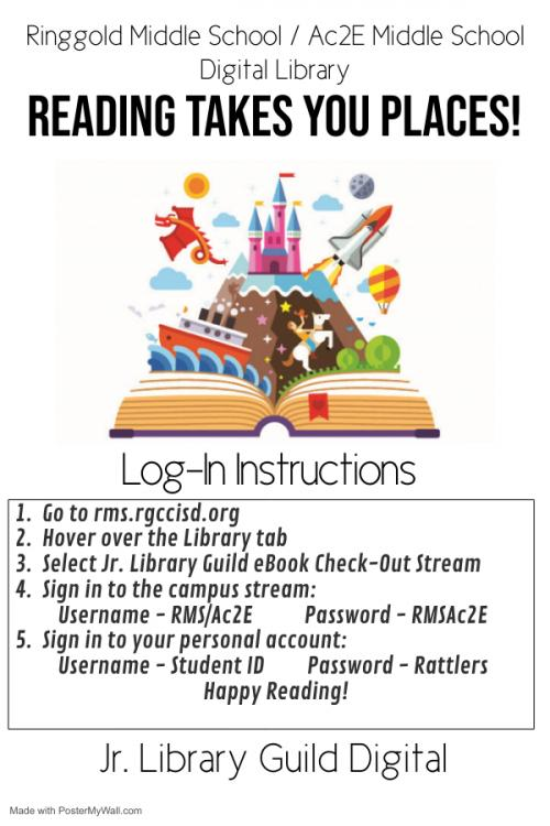 JLG Instructions