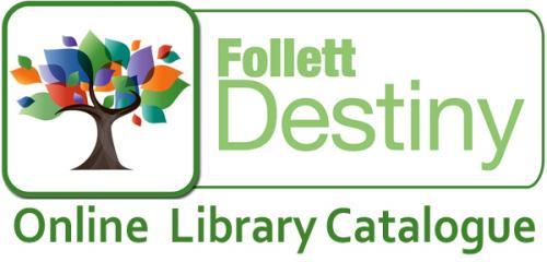 Follett Destiny Catalogue