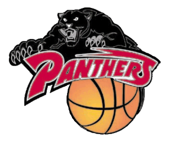 Panthers BB Clipart