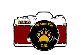 ECHS Yearbook Club Logo