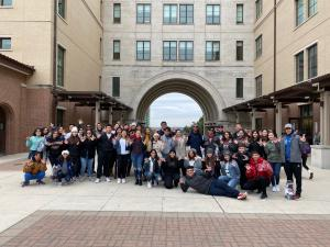 RHS, GHS, & ECHS at Texas State University