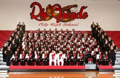 20118-2019 RGCHS Band