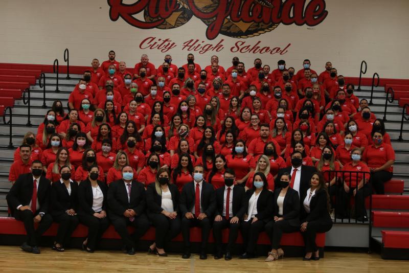 RGCHS Faculty