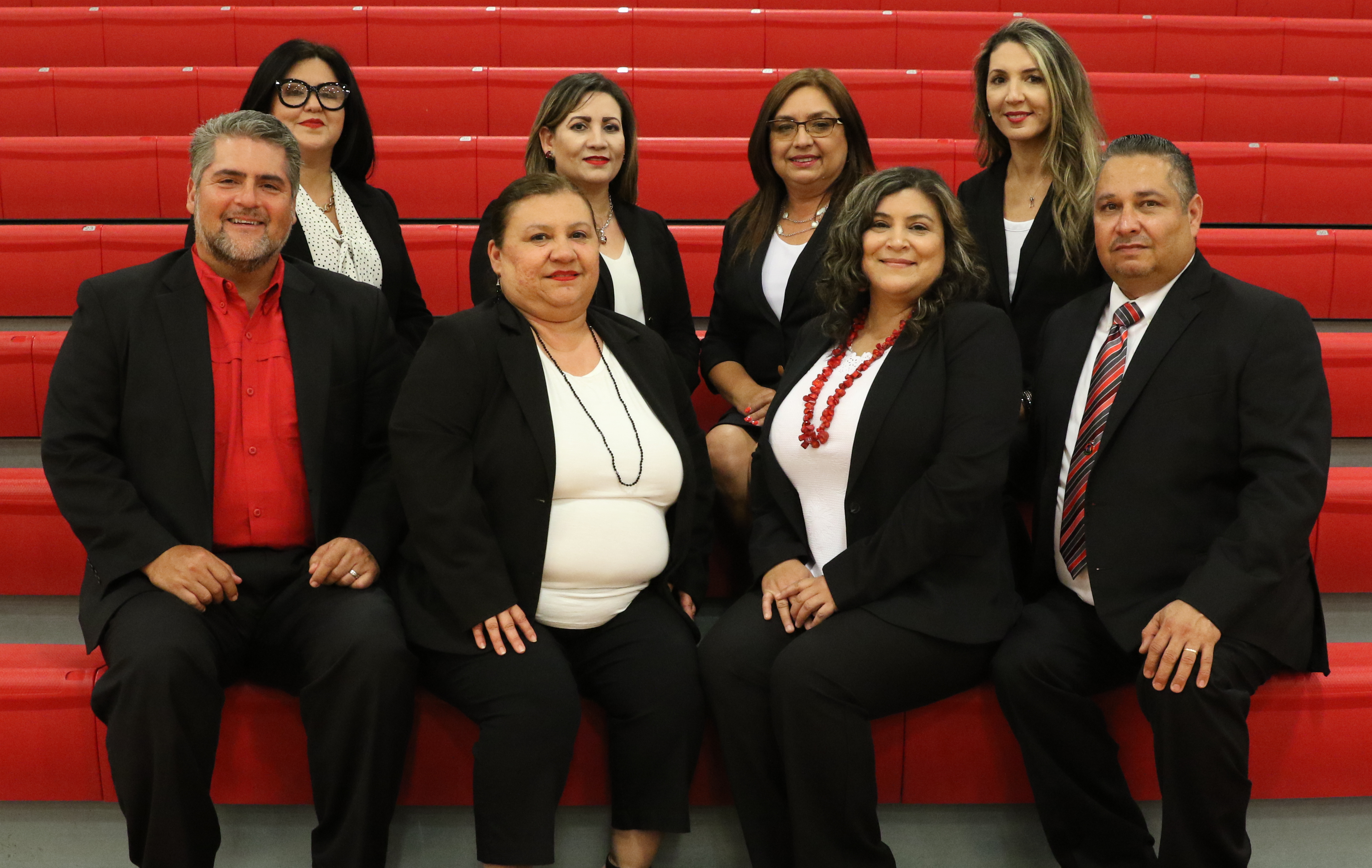 2019-2020 Counseling Department